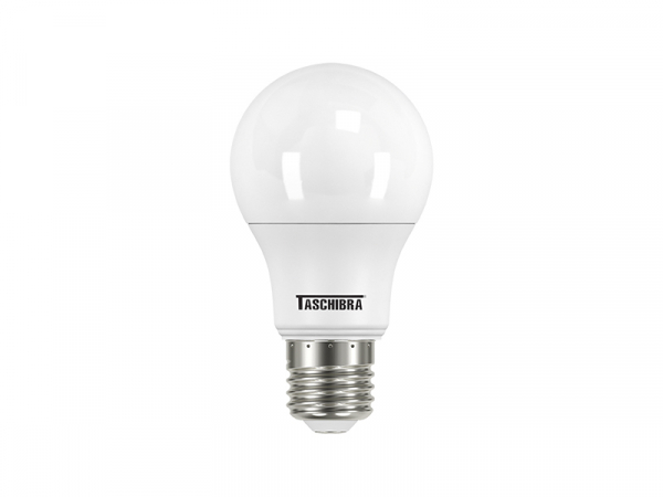 LAMPADA LED TKL 60 9W TASCHIBRA
