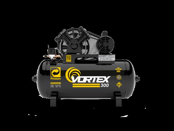 Compressor Pressure Vortex 300 100L 10pes
