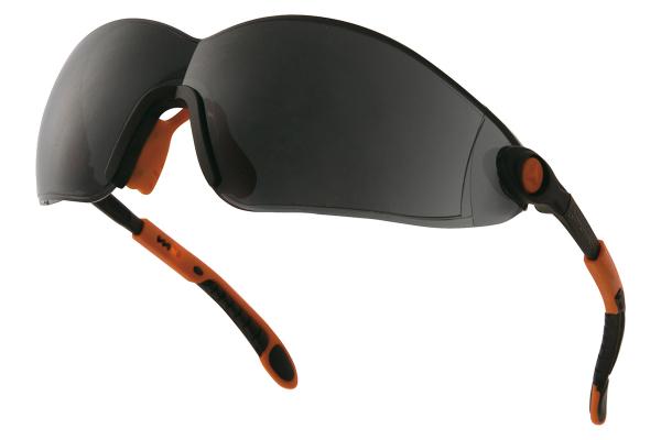 Oculos Proteção Delta Plus Vulcano2 Smoke