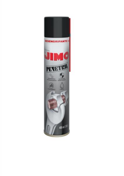 Spray Jimo Desengripante Penetril