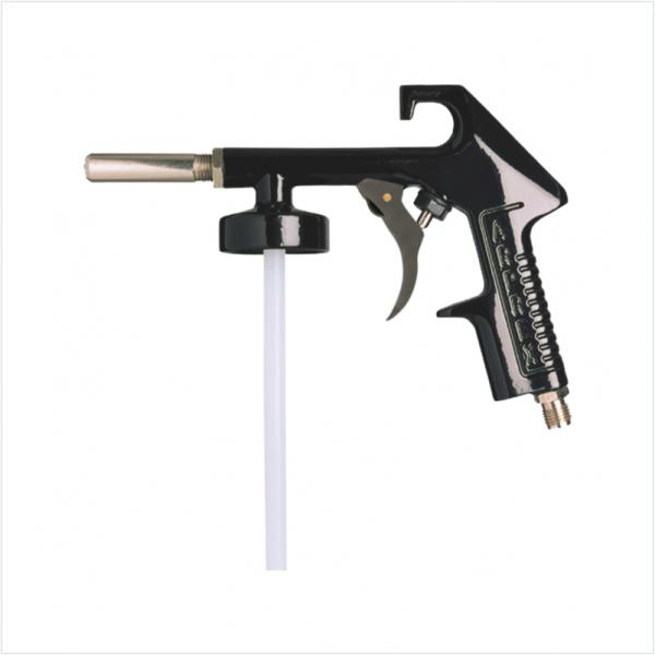Pistola Emborrachamento Modelo 13A Alumínio Arprex