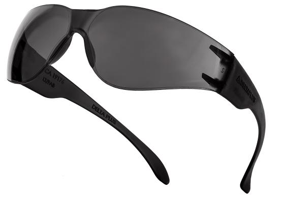 Oculos Proteção Delta Plus Summer Smoke