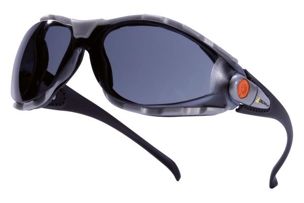Oculos Proteção Delta Plus Pacaya Smoke