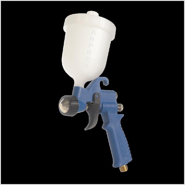 Pistola Ar Direto AD Azul Arprex