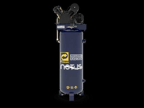 Compressor Pressure Notus Trifasico 200L 20pes