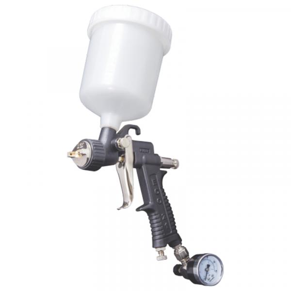 Pistola Gravidade ECO21 Com Regulador Arprex